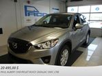 2014 Mazda CX-5 GS in Chicoutimi, Quebec