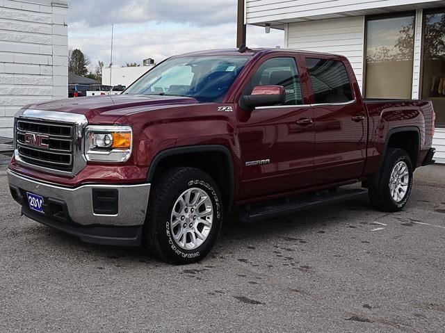 2014 GMC Sierra 1500 SLE in Peterborough, Ontario