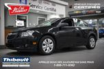 2012 Chevrolet Cruze LS+ w/1SB in Sherbrooke, Quebec