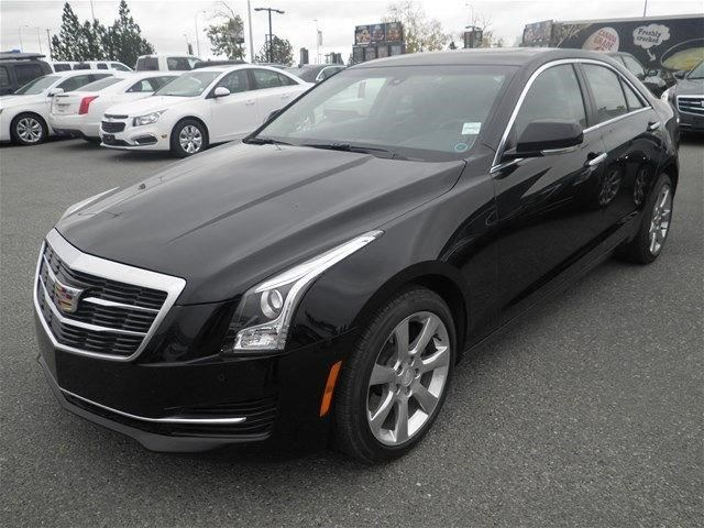 2016 cadillac ats luxury collection awd calgary alberta used car for sale 2621356. Black Bedroom Furniture Sets. Home Design Ideas
