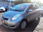 2009 Toyota Yaris LE MONEY SAVER!!CERTIFIED ETESTED!! in Ottawa, Ontario