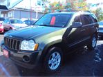 2007 Jeep Grand Cherokee Laredo 4X4!! RUST PROOFED!!LIKE NEW INSIDE!! in Ottawa, Ontario