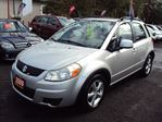 2009 Suzuki SX4  JX AWD!!NEW TIRES!! RUST PROOFED!! in Ottawa, Ontario