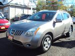 2008 Nissan Rogue S AWD!! CERTIFIED ETESTED!! in Ottawa, Ontario