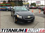 2014 Chevrolet Cruze LT+MyLink+Camera+BlueTooth+2x Remote Start+Turbo++ in London, Ontario