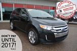 2011 Ford Edge LIMITED, AWD, GREAT CONDITION in Bonnyville, Alberta