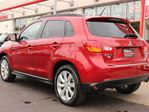 2014 Mitsubishi RVR GT- LEATHER+ BACKUP CAM+ PANORAMIC SUNROOF in Sudbury, Ontario image 11