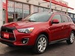 2014 Mitsubishi RVR GT- LEATHER+ BACKUP CAM+ PANORAMIC SUNROOF in Sudbury, Ontario image 12