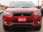 2014 Mitsubishi RVR GT- LEATHER+ BACKUP CAM+ PANORAMIC SUNROOF in Sudbury, Ontario image 4