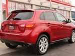 2014 Mitsubishi RVR GT- LEATHER+ BACKUP CAM+ PANORAMIC SUNROOF in Sudbury, Ontario image 2