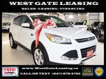 2013 Ford Escape SE 4WD ONE OWNER  in Vaughan, Ontario