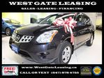 2012 Nissan Rogue S  FULL SERVICE HISTORY  in Vaughan, Ontario