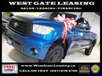 2007 Toyota Tundra 5.7L V8  DOUBLE CAB  in Vaughan, Ontario