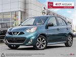 2015 Nissan Micra SR // LOADED // 1 OWNER // in Ottawa, Ontario