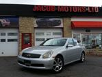 2006 Infiniti G35 Luxury in Ottawa, Ontario