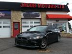 2008 Mitsubishi Lancer Evolution MR in Ottawa, Ontario