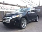 2013 Ford Edge Limited AWD in Ottawa, Ontario