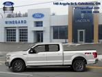 2016 Ford F-150 - in Caledonia, Ontario