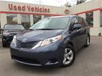 2016 Toyota Sienna LE 8-PASS FWD - Back Up Camera / Heated Front Seat in Toronto, Ontario