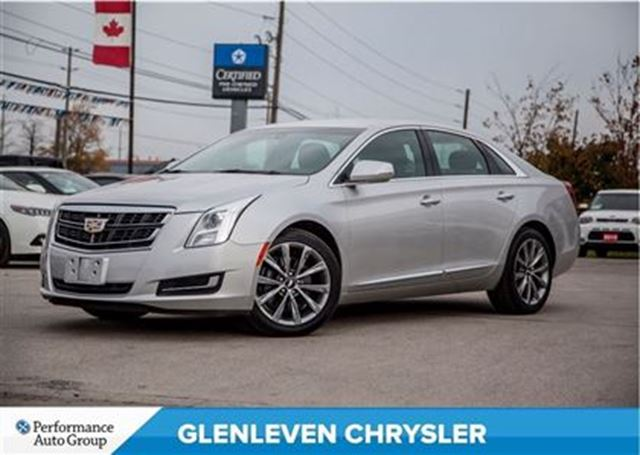 2016 cadillac xts heated cooled seats bose sounds system oakville ontario used car for sale. Black Bedroom Furniture Sets. Home Design Ideas