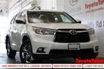 2015 Toyota Highlander TOP OF THE LINE LIMITED LEATHER & NAVIGATION in London, Ontario
