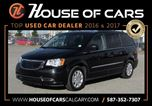 2015 Chrysler Town and Country Touring in Calgary, Alberta