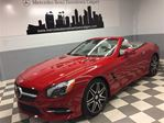 2014 Mercedes-Benz SL-Class SL550 Advanced Driving Premium in Calgary, Alberta