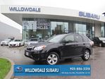 2016 Subaru Forester 2.5i Convenience Automatic Off Lease No Acciden in Thornhill, Ontario