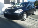 2007 Nissan Versa HATCHBACK SL 1.8 L in Halifax, Nova Scotia
