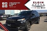 2016 Jeep Cherokee North***B-up Cam,Navi,Pano,Htd Seats*** in St Thomas, Ontario