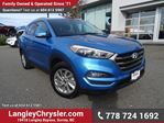 2016 Hyundai Tucson Premium W/ BLUETOOTH & REAR-VIEW CAMERA in Surrey, British Columbia