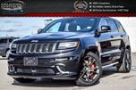 2015 Jeep Grand Cherokee SRT in Bolton, Ontario