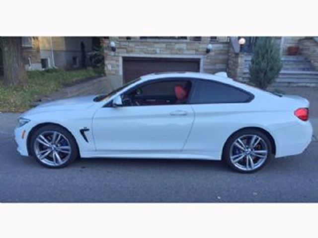 2014 bmw 4 series 435i xdrive premium m1 m2 excess wear protection mississauga ontario. Black Bedroom Furniture Sets. Home Design Ideas