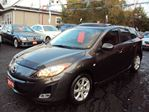 2010 Mazda MAZDA3 CRUISE CONTROL!!!!SUNROOF!!MAGS!!NEW BRAKES ALL AROUND!! in Ottawa, Ontario