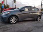 2013 Hyundai Accent GL, HATCHBACK, 5 SPEED, 79 KMS in Ottawa, Ontario