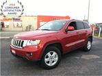2011 Jeep Grand Cherokee LAREDO**4X4**BLUETOOTH**REMOTE START**TRAILER TOW in Mississauga, Ontario