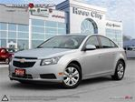 2014 Chevrolet Cruze 1LT in Welland, Ontario
