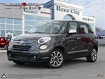 2015 Fiat 500L Lounge  Low KM's  Leather  GPS  Pano Roof in Welland, Ontario