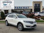 2016 Lincoln MKX DEMO, AWD, Leather, Moonroof, Nav in Waterloo, Ontario