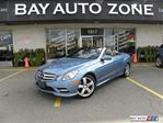 2012 Mercedes-Benz E-Class 350+ NAVIGATION+ REAR CAMERA in Toronto, Ontario