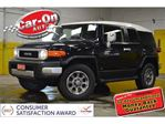 2013 Toyota FJ Cruiser PKG C LOADED AWD (4x4) in Ottawa, Ontario