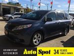 2015 Toyota Sienna LE/8 PSGR/MASSIVE CLEAROUT EVENT/PRICED FOR A QUI in Kitchener, Ontario