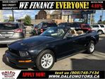 2005 Ford Mustang V6 172KM LEATHER 4, 0L V6 in Hamilton, Ontario