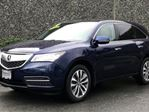 2014 Acura MDX Navigation Package in North Vancouver, British Columbia