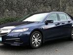 2015 Acura TLX Tech in North Vancouver, British Columbia