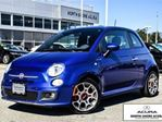 2012 Fiat 500 Sport in North Vancouver, British Columbia