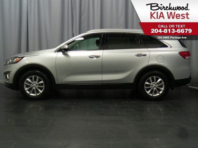 2016 Kia Sorento 2 4L LX THIS IS THE LAST ONE AVAILABLE