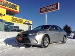 2015 Toyota Camry LE in Winnipeg, Manitoba