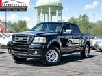 2006 Ford F-150 XLT SuperCrew 6.5-ft Box 4WD in Stittsville, Ontario