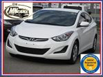2014 Hyundai Elantra L- Manual 6Spd in Ottawa, Ontario